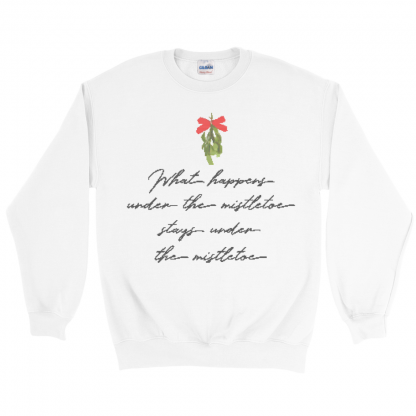 stays-under-the-mistletoe-sweater