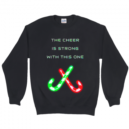 cheer-is-strong-star-wars-sweater