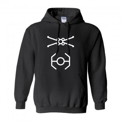 minimalist-xwing-tie-fighter-star-wars-hoodie