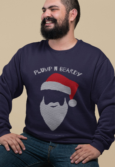 Plump-N-Beardy